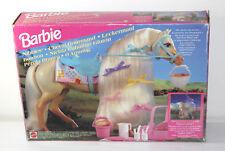 Barbie Nibbles Bonbon Cavallo horse 1995 sealed sigillato NRFB nuovo