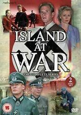 Island at War 5027626451745 With Clare Holman DVD Region 2