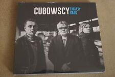 Cugowscy - Zaklęty krąg (CD)  NEW SEALED