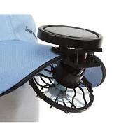 Mini Solar Ventilator,Gebläse für Baseball Cap ,Mützen ,Kappen,tolles Gadget HS