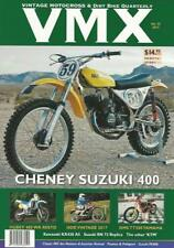 VMX No.72 (NEW COPY) *Post included to UK/Europe/USA/Canada