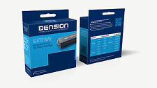 Dension iGateway (GW17AC1) Car iPod AUX Interface Adapter for Audio Vehicles New