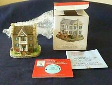 The Americana Collection Liberty Falls Ah179 The Sinclair Hotel 1999 with box