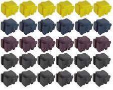Xerox ColorQube 8700 Yellow, Cyan, Magenta, Black Ink- 30 Sticks