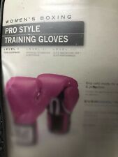 12oz Sets 2 Headgear Pair Boxing Punching Gloves Sporting Goods