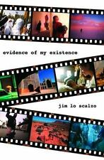 Evidence of My Existence-ExLibrary