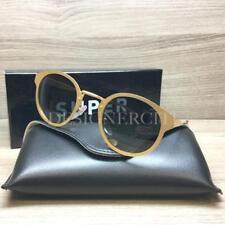 Super by RetroSuperFuture PLJ A13 Sunglasses Panama Oro Gold Authentic 47mm