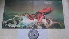 GENTLE GIANT Octopus *ORIGINAL SWIRL VERTIGO MADE IN GERMANY FOC VINYL LP*
