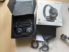 AUDIO TECHNICA ATH-MSR7 black, NEU OVP Garantie