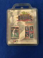 MLB 'Classic' Major League Baseball Trivia Board Game 1992 Series 2