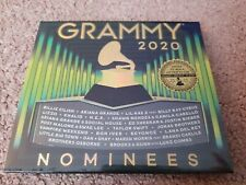 Various Artists - 2020 Grammy Nominees [CD] Brand New & Sealed (3A)