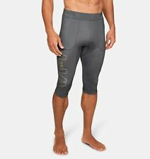 Leggings da uomo UNDER ARMOUR PERPETUAL  ½ Tg: S-M-L-XL