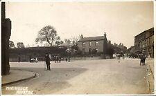 Royston near Barnsley & Wakefield. The Wells.