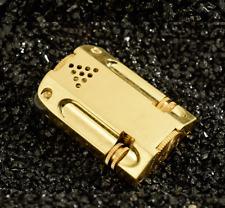 Unique Vintage Brass Lighter Antique Collectable Gasoline Cigar Torch Lighters