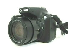Canon Power Shot SX50HS 12.1 MP Digital Camera, As Is