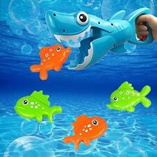 Bath Toys Shark For Baby Boys Girls Kids Toddlers Age 6-8 Year Old Pool Toy Game