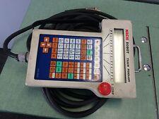 USED NACHI RTC200 TEACHING CONTROLLER ROBOT TEACH PENDANT S10-B02, CO