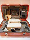 Vintage Nikon ND-30 EDM Electronic Distance Meter Surveyor in Case Made in Japan