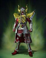 S.I.C. Masked Kamen Rider Gaim BARON BANANA ARMS Action Figure BANDAI NEW F/S