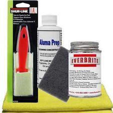 Everbrite Aluminium Restoration Kit 120 ml