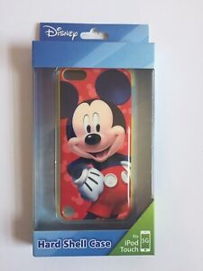 Disney Ipod touch 5th / 6th generation Hard Shell  Case