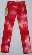 """Magnifique Pantalon Femme Original Slim  """" FIRE FACE """" Taille 26"""