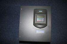 4KW 5.5HP 3 PHASE INVERTER Siemens Micromaster 436 SED2 400V 6SE6436-5BD24-0BA0