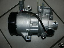 Klimakompressor Smart Forfour Reparatur