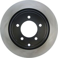 StopTech Disc Brake Rotor Rear Centric for Chrysler / Dodge / Jeep # 120.63069