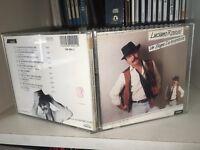 LUCIANO ROSSI UN SOGNO DA INVENTARE RARO CD 1991 FUORI CATALOGO OTTIMO