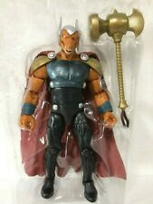 Inhand Beta Ray Bill Thor Marvel Legends Avengers Endgame *No Professor Hulk Baf