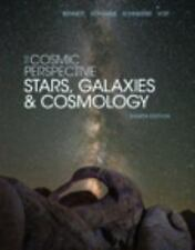 Bennett Science and Math Titles: The Cosmic Perspective - Stars, Galaxies and Co