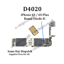1 x D4020-Back-Light rampe diode pour iPhone 6 S & iPhone 6 S Plus