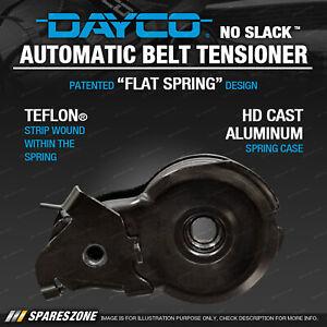 Dayco Water Pump Automatic Belt Tensioner for Mazda MPV LW LWA2 Tribute CU YU