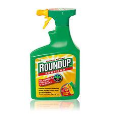 Roundup® RTU Erbicida TOTALE sistemico lt1 diserbante PRONTO ALL'USO