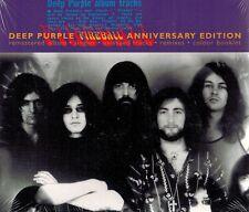 MUSIK-CD NEU/OVP - Deep Purple - Fireball - Anniversary Edition - Remastered
