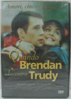 """""""Quando BRENDAN incontra TRUDY"""" DVD NUOVO SIGILLATO"""
