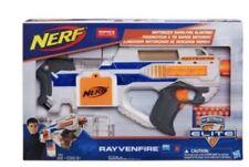 Brand New NERF Elite RAYVENFIRE Dart BLASTER Australian Version