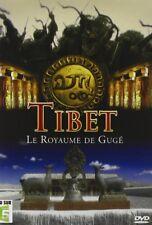 Tibet Le royaume de Guge DVD NEUF SOUS BLISTER