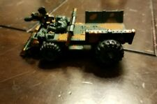 WARHAMMER  40K ORK BUGGY  - OUT OF PRINT