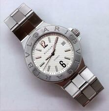 Bulgari Diagono Automatic 40mm - Reference Number DG40S