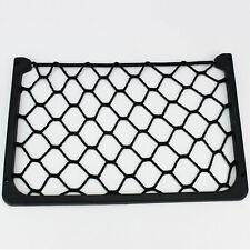 Wall-mounted Elasticated Storage Net 00056