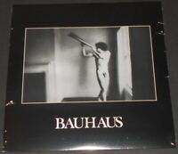 BAUHAUS in the flat field USA LP new sealed REISSUE love and rockets DALIS CAR