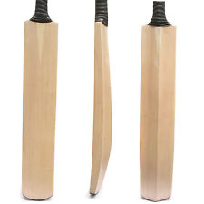 Custom Hand Made English Willow Cricket Bat 2lb 10ozs+Free Cover+Fitted ToeGuard