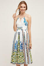 NWT Anthropologie Catania dress by Plenty by Tracy Reese, size 4