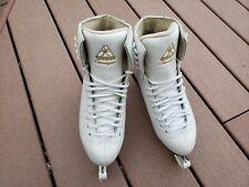 New listing Jackson Classique Figure Ice Skates Ultima Mark Iv Size 6 1/2 Barely Used!