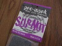 PRO MARK SLIP-NOT SLIP PROOF FOOT BOARD SURFACE STRIPS