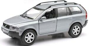 NEW54903B - Voiture 4x4 couleur Gris - VOLVO XC90  -  -