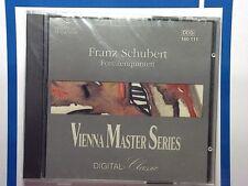 Vienna Master Series Franz Schubert Forellenquintett New CD