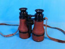 WW 1, USN Binoculars